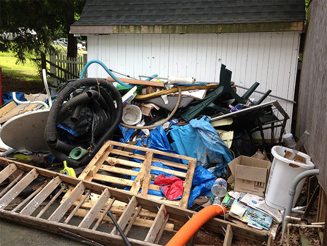 Dazzling Junk Removal