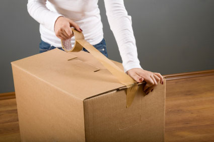 Packing / Unpacking Services